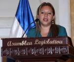 Licda. Xiomara Rivas, Mesa Permanente de Gestión del Riesgo