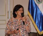 Dra. Graciela Magrín